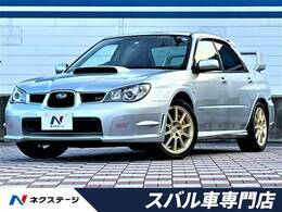 スバル インプレッサSTI 2.0 WRX 4WD F型 柿本改マフラー STIタワーバー 禁煙車