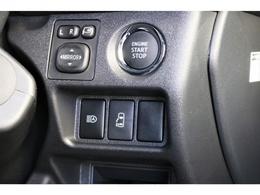 新型のプッシュスタート&スマートエントリー搭載済みなので、ストレスなくエンジンスタートできます!