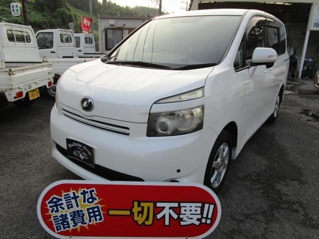 平成19年 走行129000キロ 車検令和4年9月 支払総額48万円HDDナビ