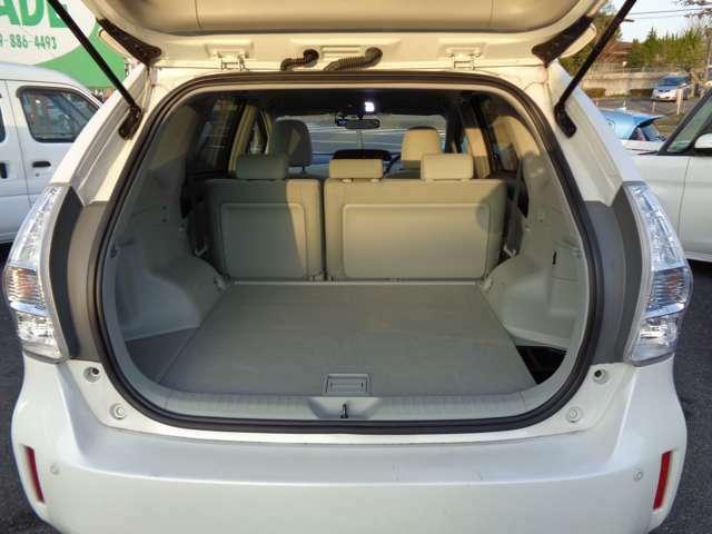 ★こちらの車は禁煙車になります★シート、天井など変なニオイも無く綺麗な室内です♪
