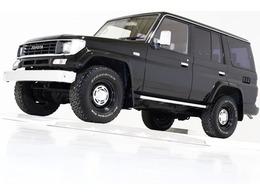 トヨタ ランドクルーザープラド 2.4 SX ディーゼルターボ 4WD タイベル交換済 シートカバー 1ナンバー可