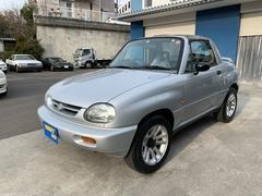 スズキ X-90 の中古車 1.6 4WD 神奈川県海老名市 74.9万円