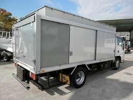 H21 いすゞ エルフ ボトルカー 積載3000kg 走行197000km