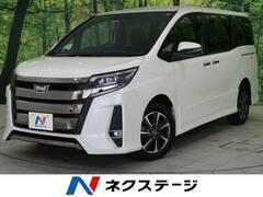 トヨタ ノア の中古車 2.0 Si WxB 4WD 北海道札幌市清田区 284.7万円