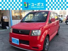 三菱 eKスポーツ 660 Z キ-レス