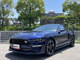 フォード マスタング GT プレミアム BCD自社直輸入車 5.0L-V8 6MT