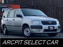 トヨタ サクシードバン 1.5 UL 4WD ETC パワーウィンドウ