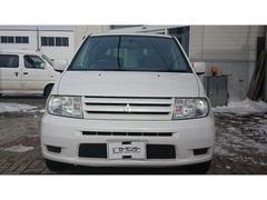 三菱 ミラージュディンゴ の中古車 1.5 J 4WD 北海道網走郡美幌町 32.0万円