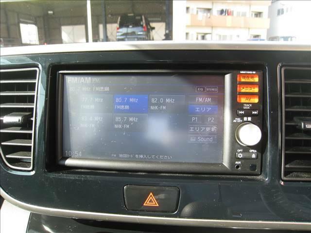 フルセグTV・純正ナビ・Bluetooth/CD再生・USBケーブル