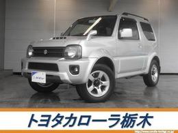 スズキ ジムニーシエラ 1.3 4WD メモリーナビ