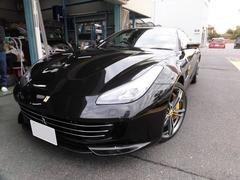 フェラーリ GTC4ルッソ の中古車 6.3 4WD 滋賀県湖南市 3390.0万円