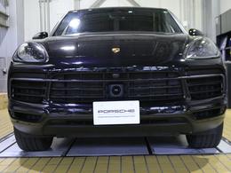 オプション:ポルシェエントリー&ドライブシステム 20インチ カイエンデザインホイール 前後シートヒーター プライバシーガラス カラークレストホイールセンターキャップ フロアマット