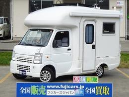マツダ スクラムトラック AZ-MAX ラクーンII 5MT 4WD FFヒーター