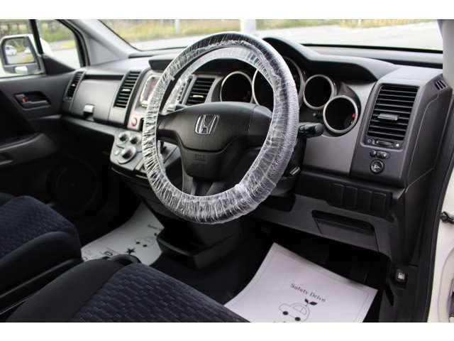 【整備もバッチリ】 自社整備ではなく提携整備工場と連携することで法定整備やその他の細かい整備をしっかり行い、安全な状態でご納車致します。納車後の一般整備・車検・点検等もRIASTARにお任せください!