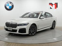 BMW 7シリーズ 745e Mスポーツ 20AW ACC 全周囲カメラ アダプティブLED