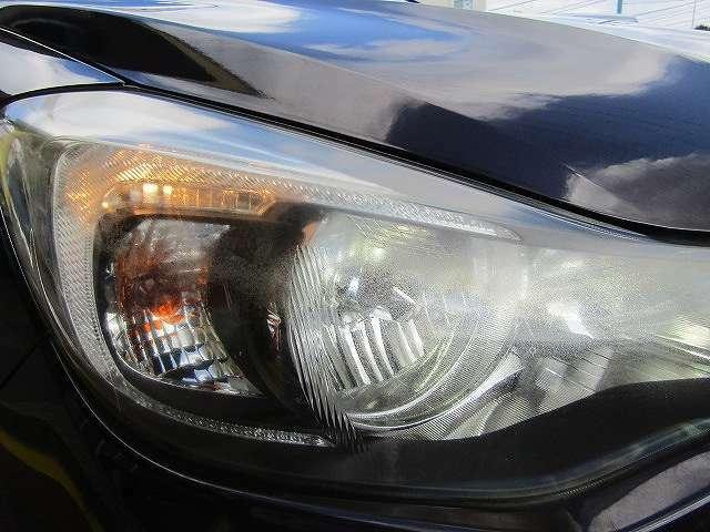 HIDヘッドライトは、夜道を明るく照らし夜間走行の精神的負担を和らげてくれます。