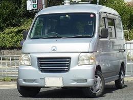ホンダ バモスホビオ 660 M 5MT