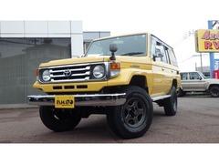 トヨタ ランドクルーザー70 の中古車 4.2 LX ディーゼル 4WD 大分県大分市 328.0万円