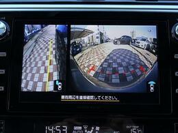アイサイトセイフティープラスが装備されており、360度安全な車として後方部確認やフロント確認がカメラにより出来るようになりました。