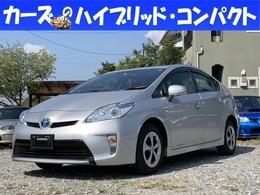 トヨタ プリウス 1.8 L /スマートキー/2年保証付/