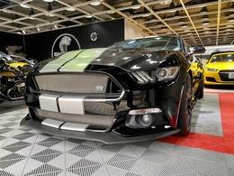 フォード シェルビー GTE