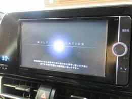 運勢SDナビを装備でロングドライブも快適です。フルセグTV視聴可能!