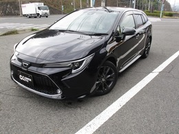 トヨタ カローラツーリング 1.8 WxB トヨタセーフティセンス