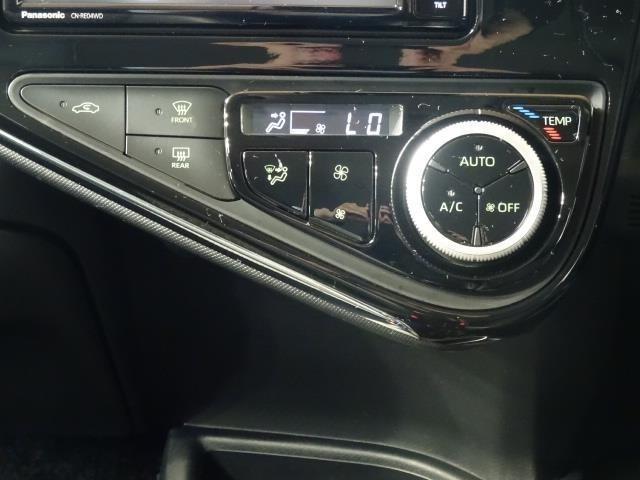 エアコンは、温度設定を行えば面倒な操作が不要のオートエアコンです★季節を問わず快適な室内を作ってくれます!