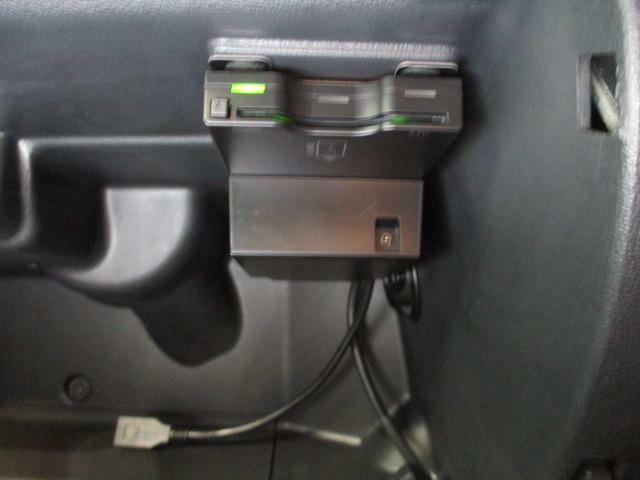 助手席グローブボックス内にETCがSET!快適なドライブを演出!