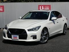 日産 スカイライン の中古車 3.5 ハイブリッド GT タイプSP 東京都調布市 479.9万円