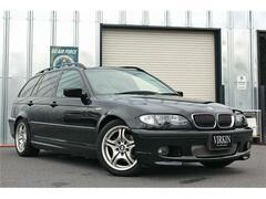 BMW 3シリーズツーリング の中古車 325i Mスポーツパッケージ 埼玉県三郷市 49.8万円