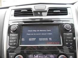 メーカー装着コネクトナビです フルセグTV・CD&DVD再生・CD録音・ブルートゥース・USB&AUX端子がついています