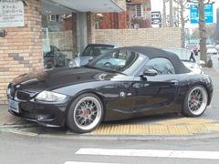 BMW Z4 Mロードスター の中古車 3.2 東京都世田谷区 応相談万円