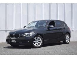 BMW 1シリーズ 116i 認定中古車 純ナビ キセノン ETC