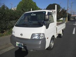 日産 バネットトラック 1.8 DX ロング ダブルタイヤ オートマ 1トン