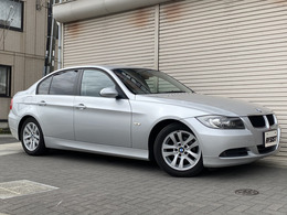 BMW 3シリーズ (ベース) 車検整備付 キーレス 電動シート ETC