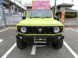 H30ジムニーシエラ大人気当店自慢ドレスアップカー入荷致しましたカッコイイですNEWカーを改造して売りに出しております。正規オークション5点無事故美車アクセス多数お買い得