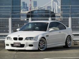 BMW M3 SMGII 黒革 車検R3/12 BBS19 KW SR マフラー