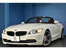 BMW Z4 sドライブ 20i ハイラインパッケージ 電動OP 赤革 19インチAW フルセグTV2年保証
