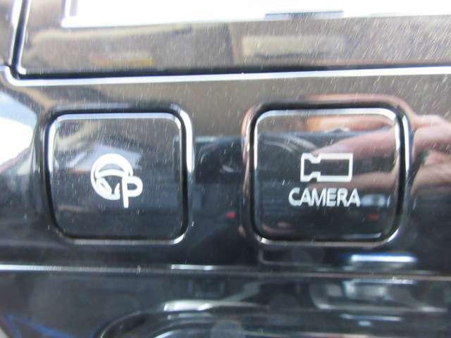 パーキングアシスト搭載モデル♪ パーキングアシスト機能&アラウンドビューカメラ付き♪ 駐車の不安な方もこれで安心ですね♪