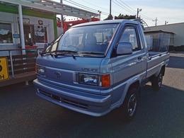 トヨタ ライトエーストラック 1.8 スーパーX 低床 スチールデッキ 一方開 4WD