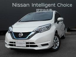日産 ノート 1.2 e-POWER X 社用車UP