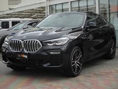 BMW X6 の中古車 xドライブ35d Mスポーツ ディーゼルターボ 4WD 福岡県春日市 1055.0万円