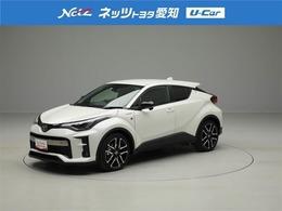 トヨタ C-HR ハイブリッド 1.8 S GR スポーツ 当社試乗車 トヨタ認定中古車