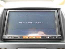 日産純正メモリーナビ(MM115D-A)