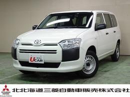 トヨタ サクシードバン 1.5 UL 4WD セーフティセンス ナビ Bカメラ ETC