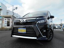 トヨタ ヴォクシー 2.0 ZS 車検2年整備付き渡し 記録簿付き