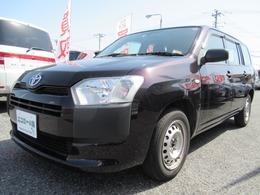 トヨタ サクシードバン 1.5 UL ワンオーナー ETC Bluetooth ドラレコ