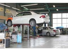 どこで整備すれば、より安心だと思いますか?お客様のご回答にお答えしJCSでは納車前整備は全てトヨタディーラーにお任せします
