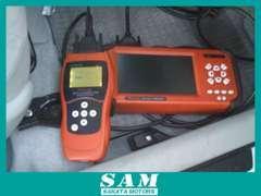 故障診断機を使い、お客様のお車を外注任せにはいたしません!!もうすぐHPリニューアルですhttp://www.sam-36.com